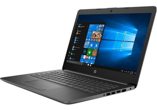 Hp 14-cm0045la Notebook Amd A4 4gb. 64gb. Led 14.0 W10
