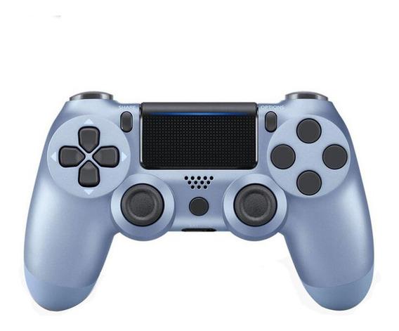Sem Fio Ps4 Controlador Bluetooth Gamepad Joystick Para Play