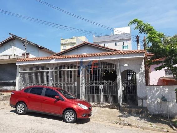 Ref 11.465 Excelente Sobrado Com 2 Casas No Jardim São Paulo, Total 5 Dorms, (1 Suíte), 3 Vagas, 240 M² A.c., 250 M² . - 11465