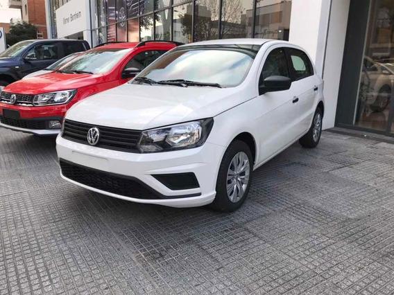 Volkswagen Gol 1.6 Trendline 101cv 2020 0km