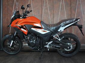 Honda Cb500x 0km