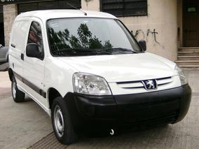 Peugeot Partner Furgon Confort 1.6 Hdi (financiamos)
