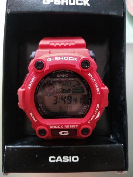 3 Relógios G-shock