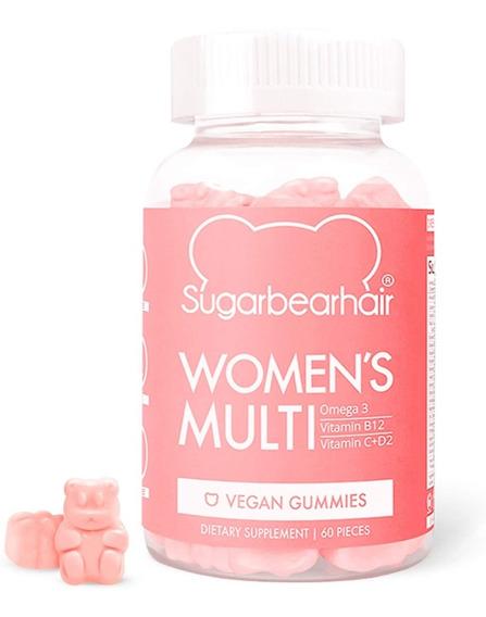 Sugarbearhair Women
