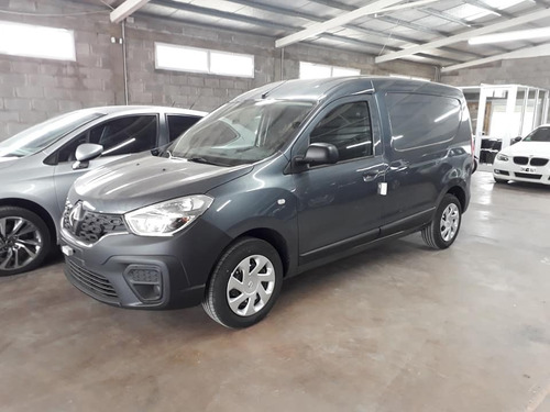 Renault Kangoo Furgon 1.6 Naf Okm