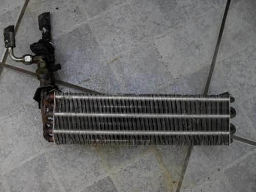 Evaporador Do Ar Condicionado Maverick Galaxie F100