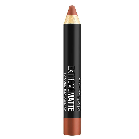 Batom Lápis Extreme Matte Maybelline - 10 É Assim E Ponto