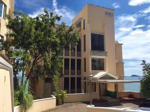 Vendo Casa Espectacular En Paitilla, 19-2947**gg**