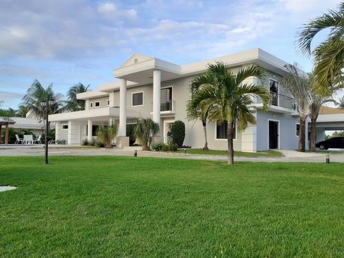 Imagem 1 de 21 de Casa 5 Quartos Lauro De Freitas - Ba - Portão - 150405-384