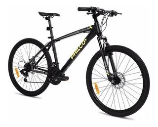 Bicicleta Philco Escape Acero Rod 26