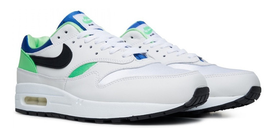 Nike Air Max 1 Dna Ch.1 Pack Hombre Originales Cod 0121-b
