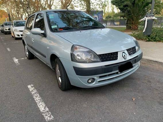 Clio 1.5dci Privilege 5p El Mas Full 85000km Modelo 2005!!