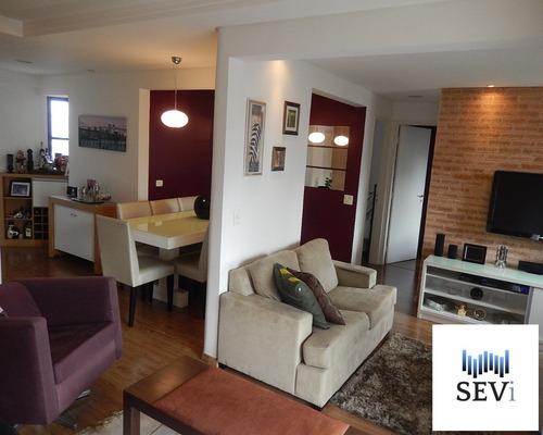 Apartamento - Ap00122 - 32088996