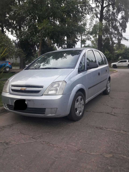 Chevrolet Meriva 1.8 Gl Aa+da 2011