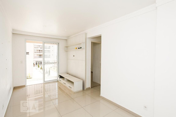 Apartamento No 1º Andar Com 2 Dormitórios E 1 Garagem - Id: 892953520 - 253520
