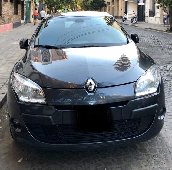 Renault Mégane Iii 2.0 Luxe Tn 2012