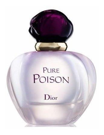 Dior Pure Poison Edp (100 Ml)