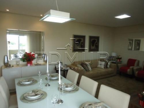 Imagem 1 de 15 de Apartamento - Campestre - Ref: 7486 - V-7486