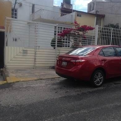 Casa En Renta En Villas De La Hacienda, Atizapán