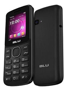 Nuevo Blu A120 3g Doble Sim Telefono Celular Basico Barato