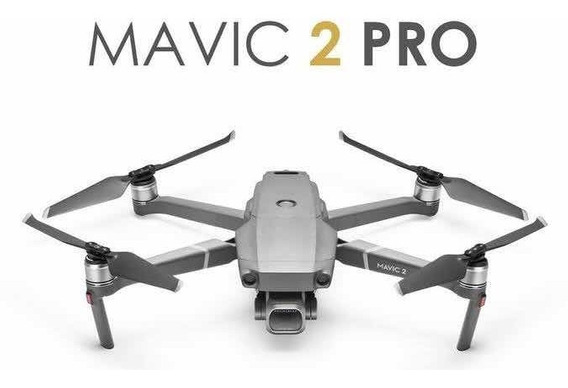 Mavic 2 Pro + Kit Fly More
