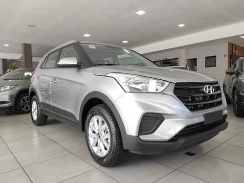 Hyundai Creta 1.6 16v Flex Action Automático