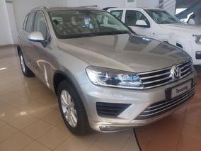 Volkswagen Touareg 4.2 V8 Premium Liquidacion 2 En Stock Fk4