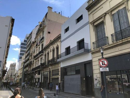 Imagen 1 de 21 de Edificio | Moreno 913