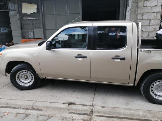 Mazda Bt-50 Bt50 4x2 2.3