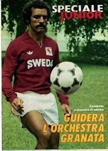 Camisa Torino It, 84-85, Oficial De Jogo! Rara!!!