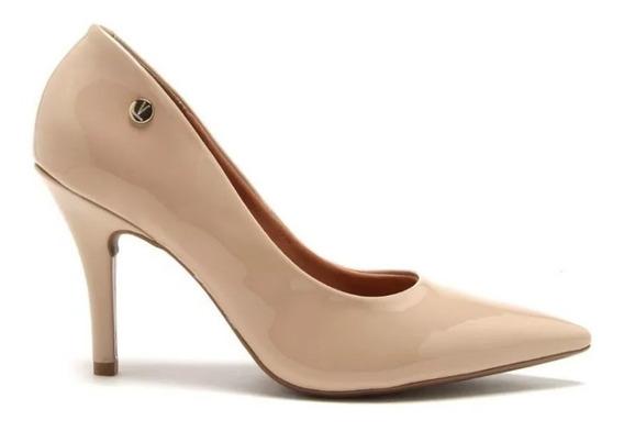 Zapatos Vizzano Stilettos Mujer Charol Plantilla Confort Taco 9 Cm 1184 Rimini