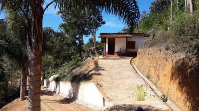 Sítio A Venda No Bairro Campo Do Coelho Em Nova Friburgo - - 1331-1