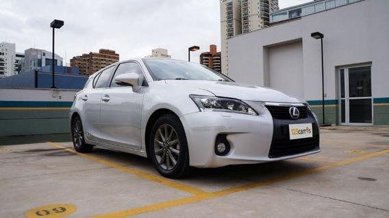 Lexus Ct Ct200h - 1.8 16v Hibrid Aut.