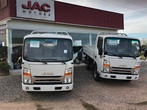 Camion Jac Todos Los Modelos Entrega Imediata