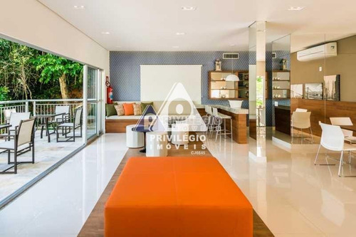 Casa Em Condomínio À Venda, 4 Quartos, 1 Suíte, 2 Vagas, Freguesia (jacarepaguá) - Rio De Janeiro/rj - 23782