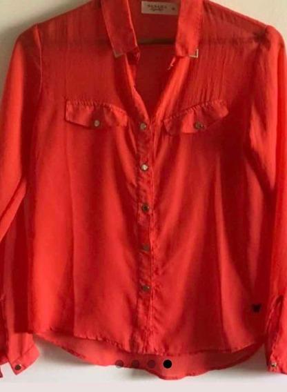Camisa De Gasa, Wanama