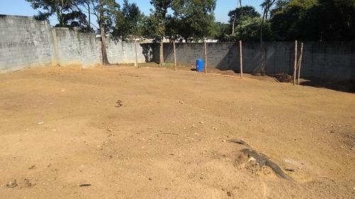Imagem 1 de 5 de Terreno Para Venda, 652.0 M2, Cidade Jardim - Vargem Grande Paulista - 22630