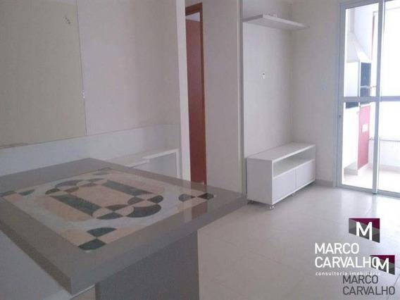 Apartamento Residencial À Venda, Boa Vista, Marília. - Ap0058