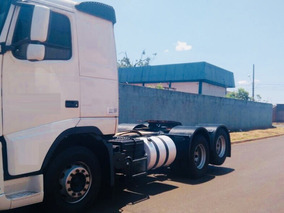 Volvo Fh 440 6x2 2008 Motor Novo Scania/mb/vw/iveco/ford