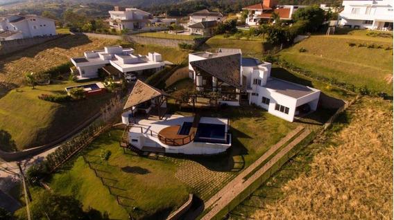 Casa Em Condomínio Jardim Primavera, Louveira/sp De 760m² 5 Quartos Para Locação R$ 10.000,00/mes - Ca547500