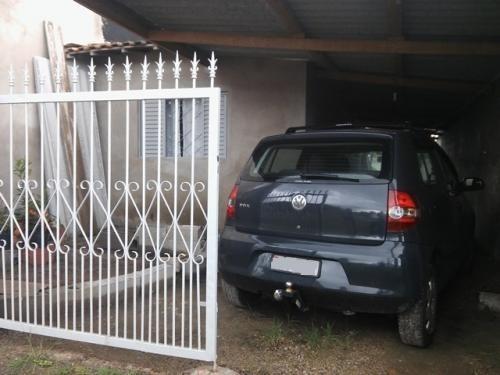 Casa Em Itanhaém Ficando No Jardim Regina - Ref 2607