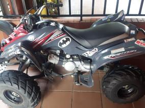 Cuatrimoto Yamaha Raptor 80 - 2008.