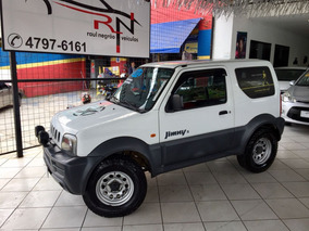 Suzuki Jimny 1.3 S 3p