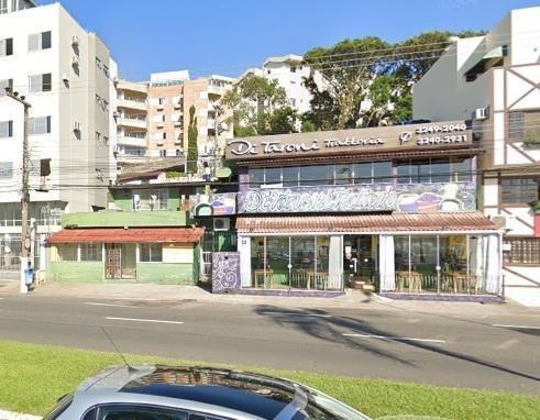 Imagem 1 de 10 de Terreno 398 M² - Coqueiros - Florianópolis/sc - Te0753