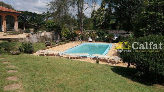 Chácara Com 5 Dorms, Caete (mailasqui), São Roque - R$ 600 Mil, Cod: 702 - V702