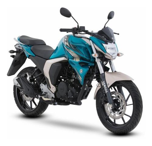 Yamaha Fz Sd 2.021