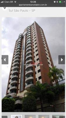 Apartamento Residencial À Venda, Jardim Vila Mariana, São Paulo. - Ap0622