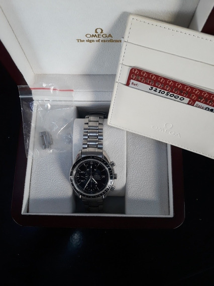 Relógio Omega, Speedmaster Date