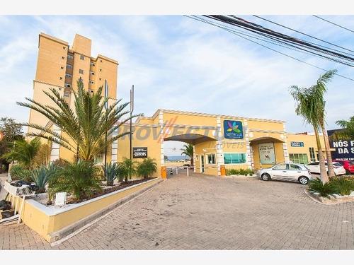 Apartamento À Venda Em Parque Bela Vista - Ap079743