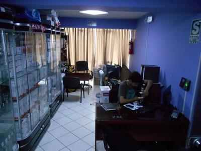 Loca Comercial Ideal Oficina O Almacen